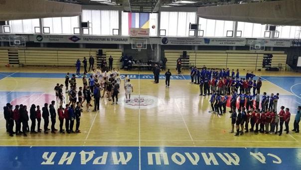 Млади рукометаши Леотара пласирали се на завршницу првенства Српске