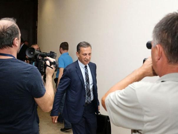 Osman Mehmedagić ignoriše zahtjev Tužilaštva
