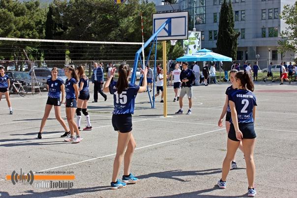 Почео хуманитарни турнир: Преко 50 екипa игра за Џају