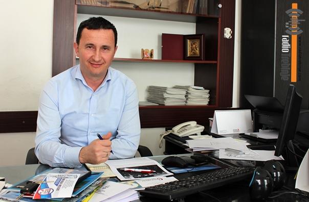 Мирко Ћурић: Започете инвестиције и пројекти неће бити угрожени