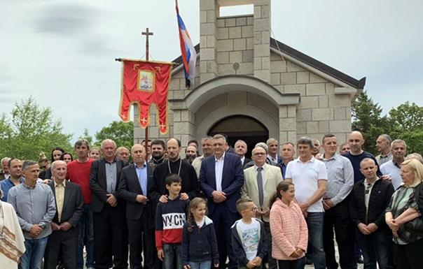 Влада Српске уложила преко 400.000 KМ у повратничке пројекте у општини Равно