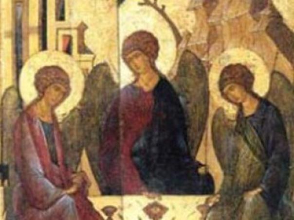 СПЦ прославља Духове; За овај велики празник везани су многи обичаји