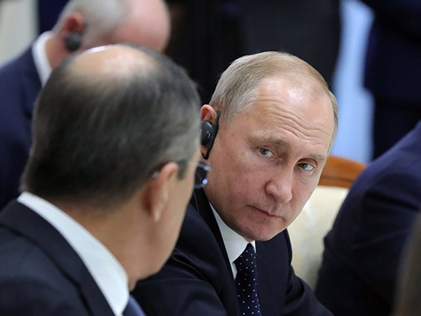 Путин продужио забрану увоза хране из ЕУ до краја 2020. године