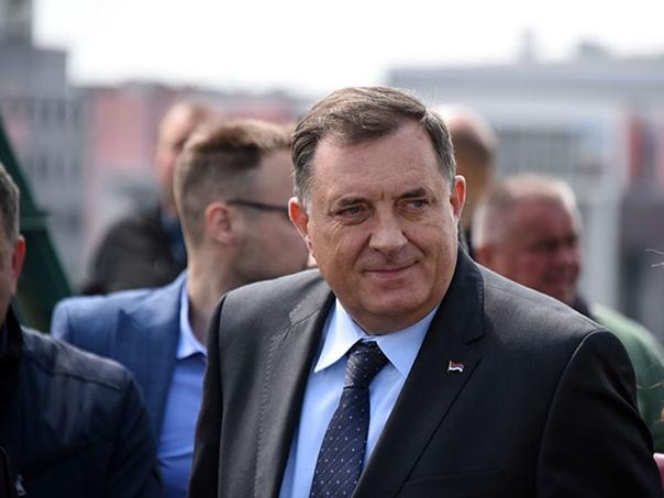 Dodik povukao crvenu liniju za ambasadore - i poslao poruku Njemačkoj