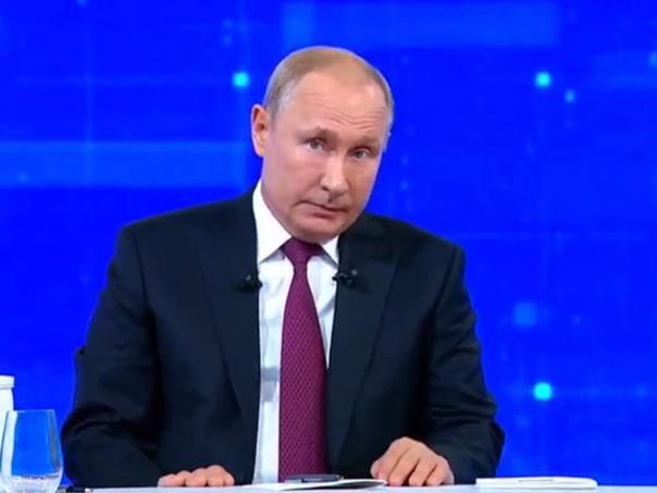 Путин: Свијет у ризику од нове нуклеарне трке у наоружању
