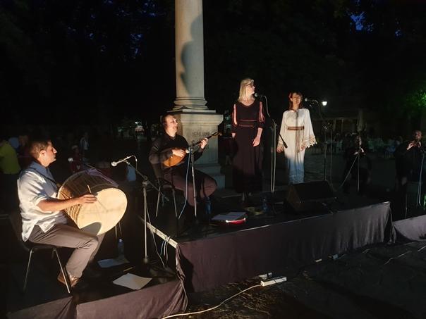 """Група """"Искон"""" приредила концерт у Требињу"""