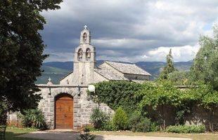 Najava: Trojičindanski sabor kod manastira Dobrićevo