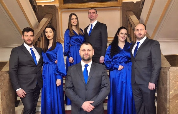 Србски православни појци вечерас у амфитеатру Херцеговаче Грачанице