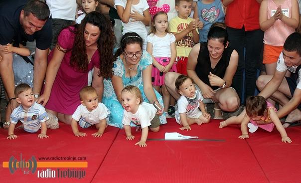 Најава: Конференција беба у Требињу