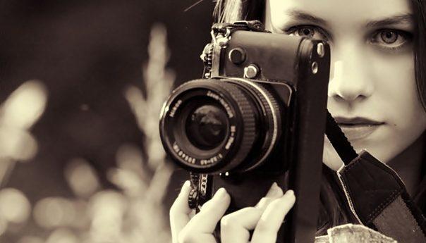 """Најава: Изложба фотографија """"Црно-бијели женски рам"""""""