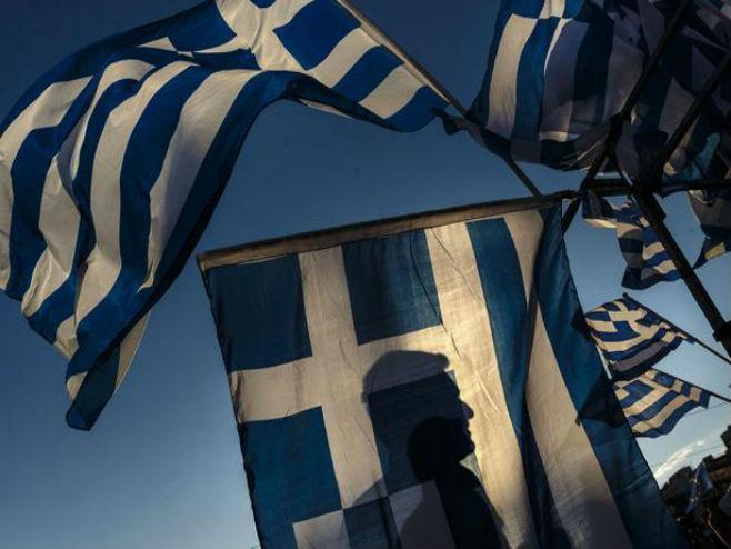 Ванредни парламентарни избори у Грчкој