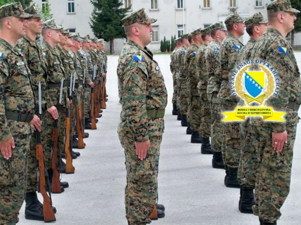 Безбједни сви припадници Оружаних снага БиХ у Авганистану