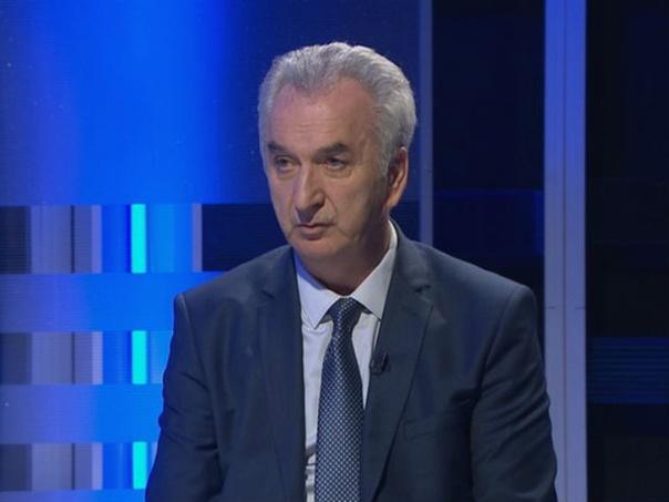 Оштра реаговања на изјаву Шаровића да је спреман да буде на челу Савјета министара
