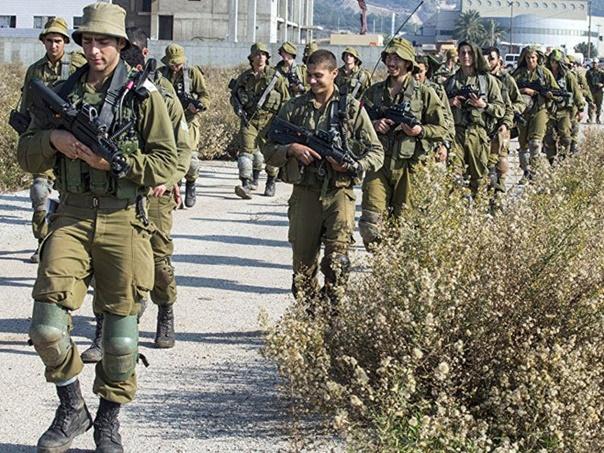 """""""Израелска војска једина може да се супротстави Ирану"""""""