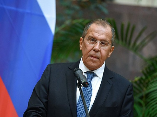 Лавров позвао на учествовање у обнови Сирије