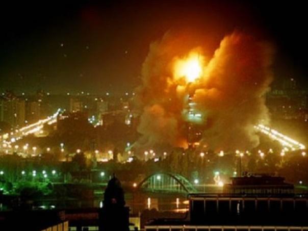 Вечерње новости: Кочи се истина о НАТО бомбама