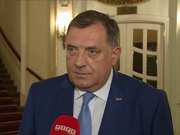 Dodik: Samit prilika za uspostavljanje bolje saradnje