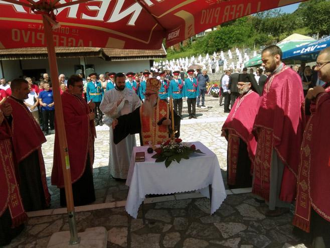 Страдање Срба у Подрињу злочин за који нико није одговарао (ВИДЕО)