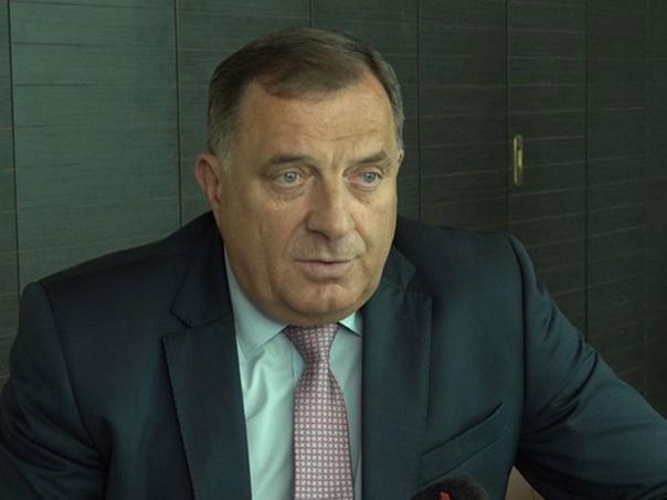 Dodik: O BiH kao nemogućoj državi govore i oni koji su bili plaćeni da je promovišu