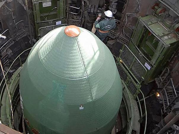НАТО случајно објавио тачне локације гдје се у Европи чува нуклеарно оружје САД
