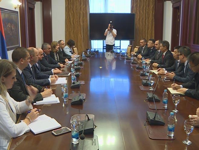 Корпорација АВИК заинтересован за бројне пројекте у Српској