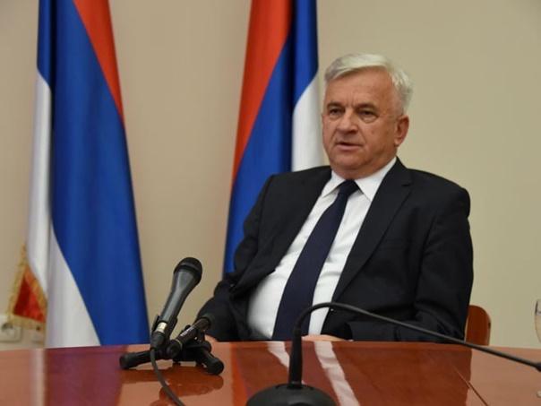 Чубриловић честитао Дан устанка