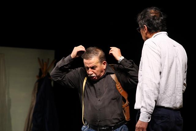 ПРОФЕСИОНАЛАЦ из Високог отворио 62. Фестивал фестивала (ФОТО)