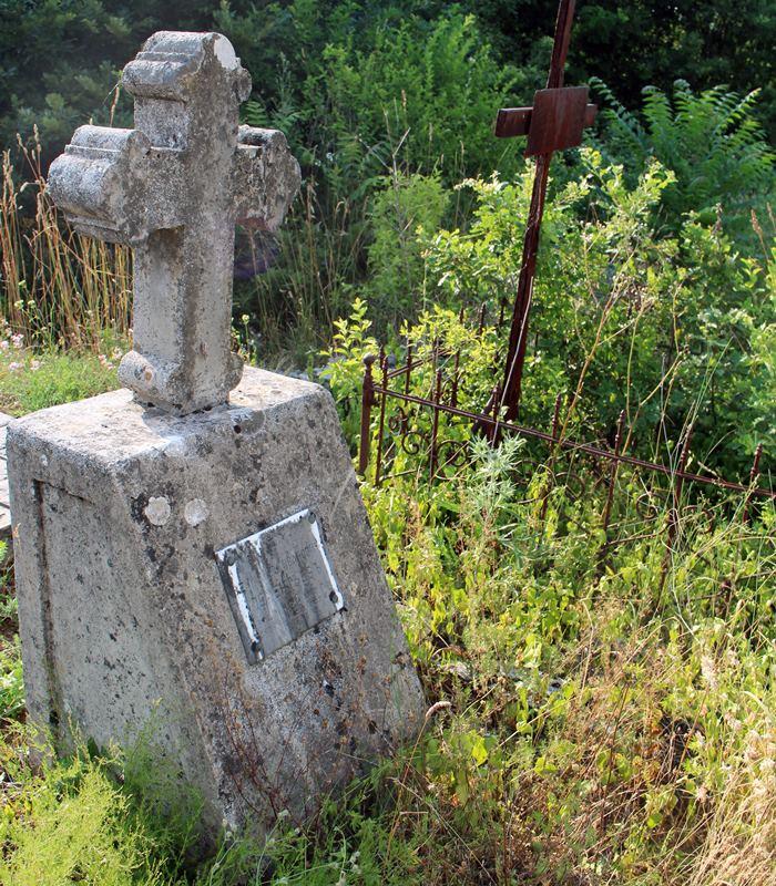 Šest spomenika svjedoci ruske carske vojske u dolini Trebišnjice