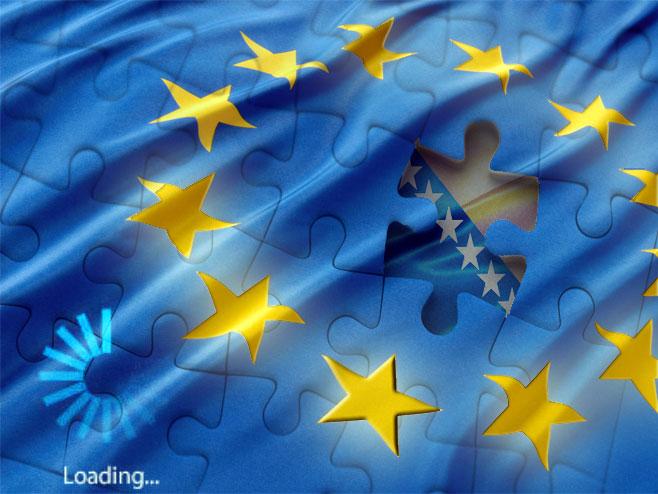 Ханделсблат: БиХ далеко од уласка у ЕУ