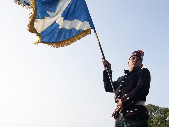 Шкоти би гласали за независност