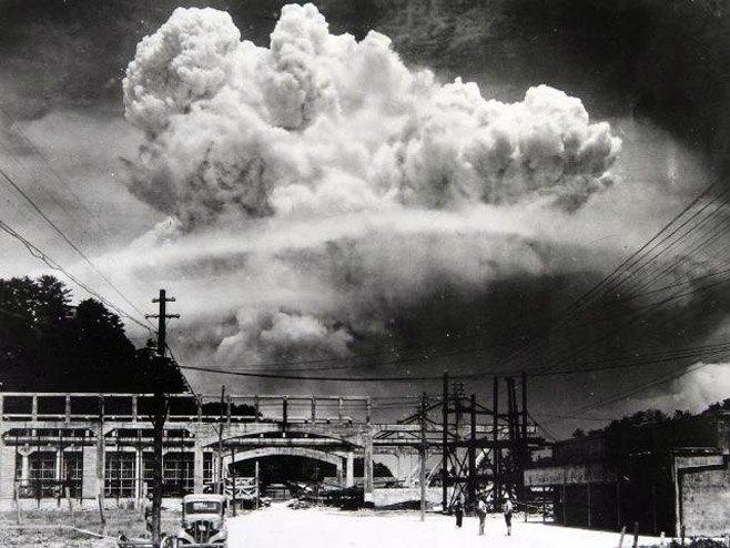 Нагасаки обиљежава 74 године од нуклеарног напада