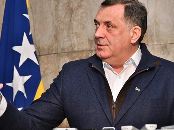 Додик: Нема буџета без Савјета министара