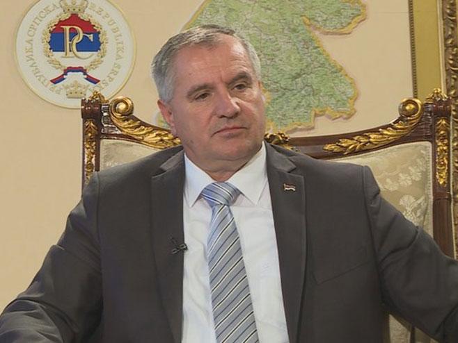 Вишковић: Српској и БиХ пријети енергетски колапс