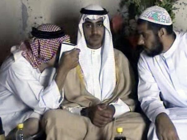 САД: Хамза бин Ладен је мртав