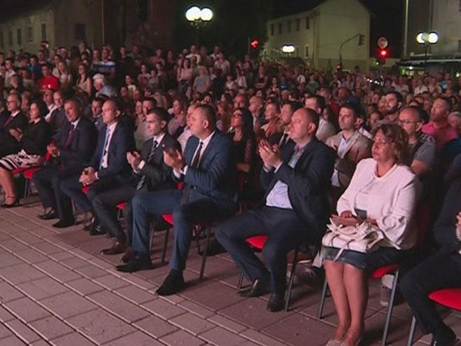 Премијер Вишковић отворио Невесињску олимпијаду