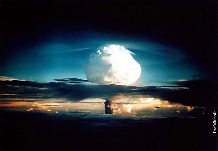 Нуклеарни рат између САД и Русије, шта би остало од планете