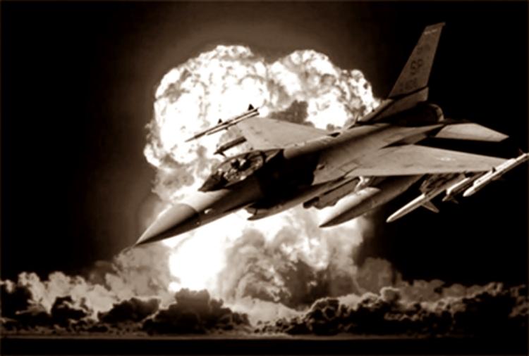 На данашњи дан 1995. године почела НАТО агресија на Српску