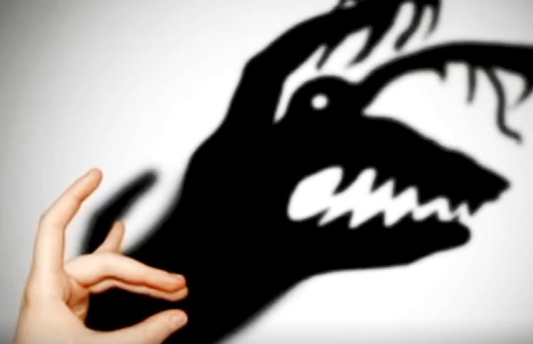 Страхови штите, фобије паралишу