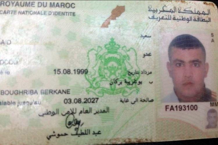 Познат идентитет мигранта убијеног у Билећи