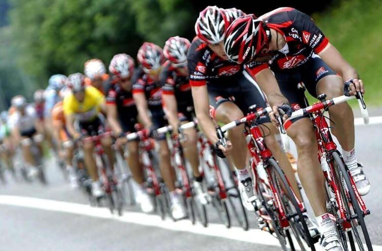 РЕГУЛАЦИЈА САОБРАЋАЈА за вријеме Балканског првенства у бициклизму