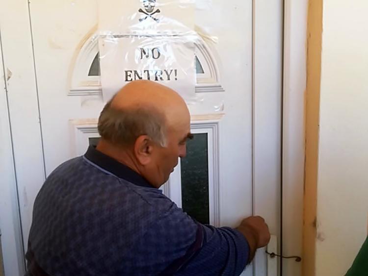 Мјештани билећких села: Због миграната се осјећамо угрожено
