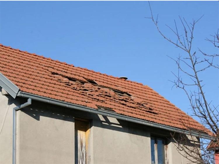 Невесињу 10.000 евра за санирање посљедица земљотреса