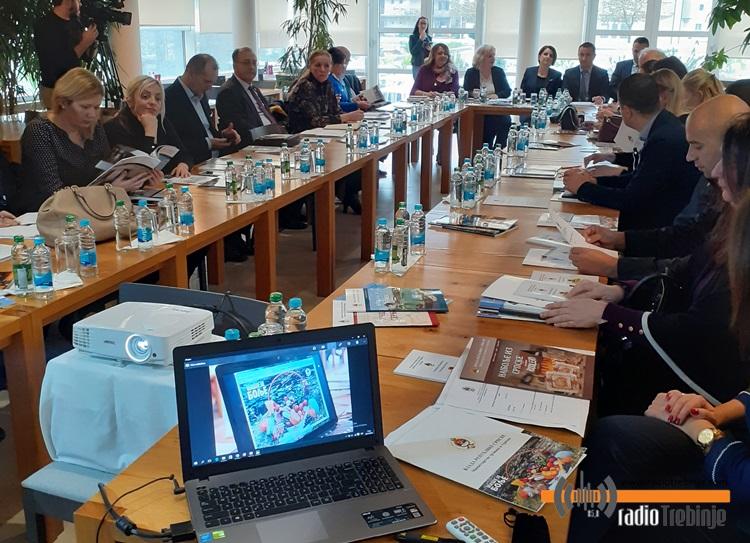 Održana konferencija o brendiranju domaćih proizvoda