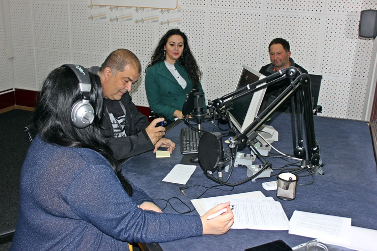 Тема јутра: Међународни дан ромског језика (Аудио)