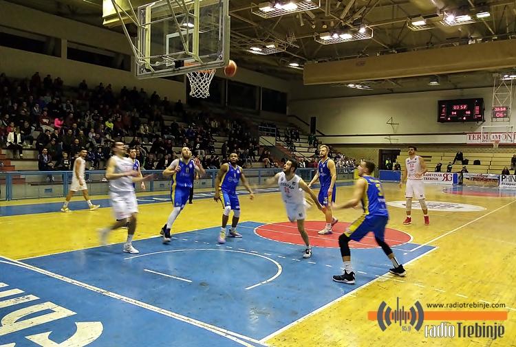 Košarkaši Leotara pobijedili Sokolac i plasirali se u polufinale Kupa RS