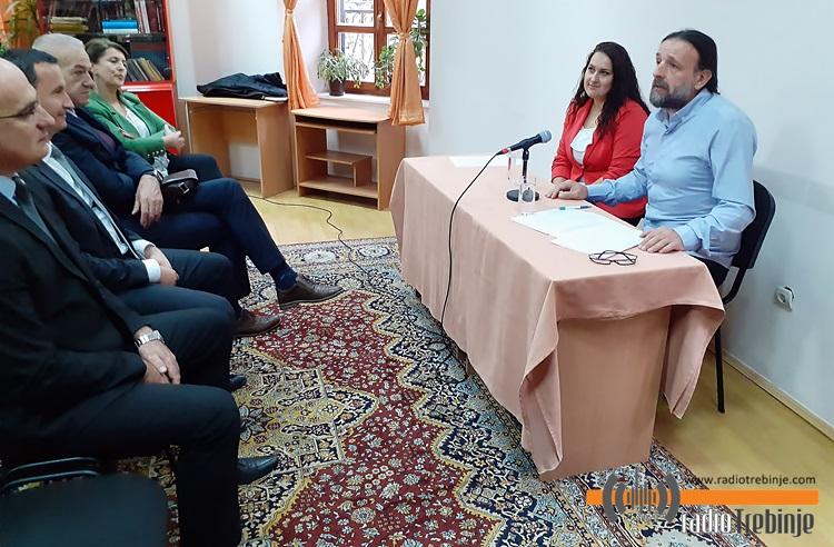 Насљеђе, страдање и савремени умјетнички тренутак Косова и Метохије