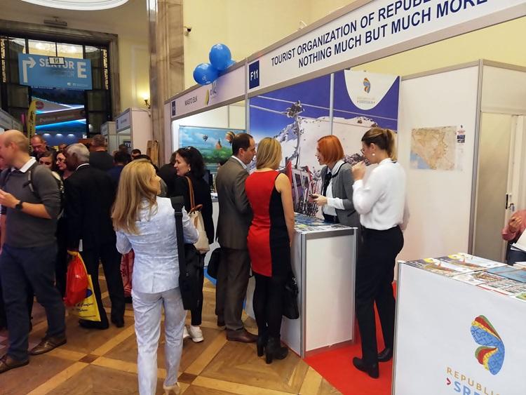Туристичка понуда Требиња на сајму туризма у Варшави