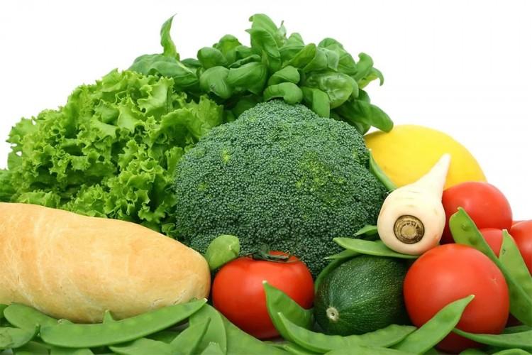 Органска храна је велика маркетиншка прича, нема разлике у квалитету