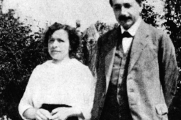 Милева Ајнштајн - супруга генија или непризнати геније?