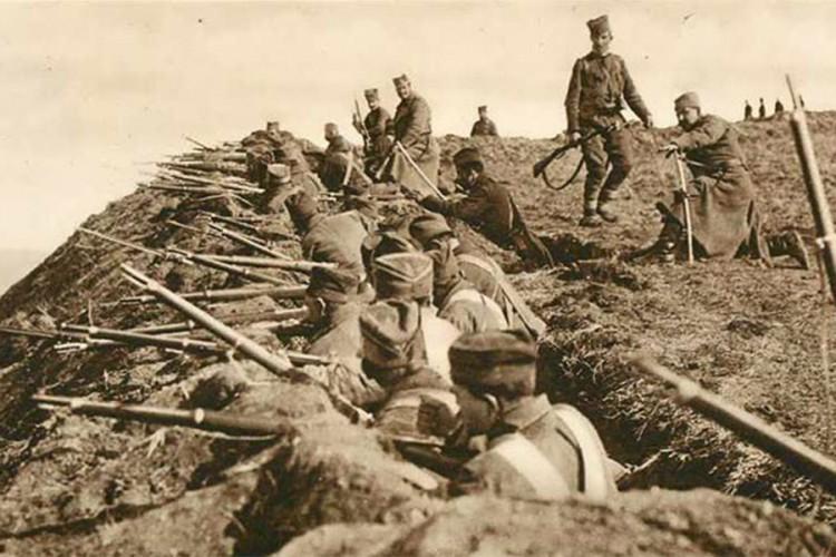 Мрачна страна српске побједе у Великом рату